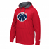 "Washington Wizards Adidas 2016 NBA ""Playbook"" Men's Hooded Sweatshirt"