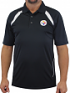 "Pittsburgh Steelers Majestic NFL ""Winners"" Men's Short Sleeve Polo Shirt"