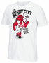 "Chicago Bulls Adidas NBA Originals ""Windy City Strut"" Men's T-Shirt"
