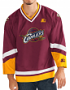"Cleveland Cavaliers Starter NBA Men's ""Crossover"" Hockey Jersey"