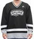 "San Antonio Spurs Starter NBA Men's ""Crossover"" Hockey Jersey"