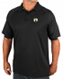 "Boston Celtics Majestic NBA ""Excitement"" Men's Synthetic Polo Shirt"