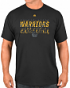 Golden State Warriors Majestic NBA Fight Till The End Short Sleeve Men's T-Shirt