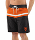 "San Francisco Giants MLB G-III ""Breaking Waves"" Men's Boardshorts Swim Trunks"