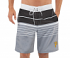 "Pittsburgh Pirates MLB G-III ""Balance"" Men's Boardshorts Swim Trunks"