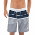 "Atlanta Braves MLB G-III ""Balance"" Men's Boardshorts Swim Trunks"