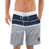 "Detroit Tigers MLB G-III ""Balance"" Men's Boardshorts Swim Trunks"