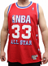 Larry Bird Boston Celtics Adidas NBA 1983 All-Star Game Red Swingman Jersey