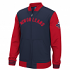 "New Orleans Pelicans Adidas NBA ""Originals"" Men's Performance F/Z Track Jacket"