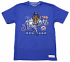"Darryl Strawberry New York Mets MLB Mitchell & Ness ""Caricature"" Men's T-Shirt"