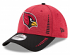 "Arizona Cardinals New Era 9Forty NFL ""Speed Tech"" Performance Adjustable Hat"