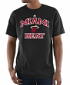"Miami Heat Majestic NBA ""Heart & Soul 3"" Men's Short Sleeve T-Shirt"