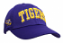 "LSU Tigers NCAA Top of the World ""So Clean"" Structured Mesh Hat"