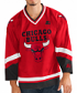 "Chicago Bulls Starter NBA Men's ""Legend"" Hockey Jersey"