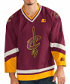 "Cleveland Cavaliers Starter NBA Men's ""Legend"" Hockey Jersey"