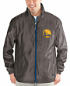 "Golden State Warriors NBA G-III ""Executive"" Full Zip Premium Men's Jacket"