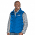 """Detroit Lions G-III NFL """"Three N Out"""" Systems 3-in-1 Premium Vest Jacket"""