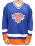 "New York Knicks Starter NBA Men's ""Legend"" Hockey Jersey"