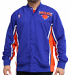 New York Knicks Mitchell & Ness NBA Authentic 92-93 Warmup Premium Jacket