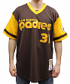 Dave Winfield San Diego Padres Mitchell & Ness MLB Authentic 1978 Jersey- 2XL/52