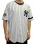 Wade Boggs New York Yankees Mitchell & Ness MLB Authentic 1996 Jersey - 2XL/52