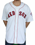 Wade Boggs Boston Red Sox Mitchell & Ness MLB Authentic 1987 Jersey - 2XL/52