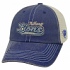 """Penn State Nittany Lions NCAA Top of the World """"Club"""" Adjustable Mesh Back Hat"""