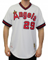 Rod Carew California Angels Mitchell & Ness MLB Authentic 1982 Home Jersey