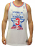 Patrick Ewing Knicks Mitchell & Ness NBA 1991 All Star East Swingman Jersey