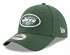 New York Jets New Era 9Forty NFL The League Adjustable Hat - Green