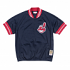 Jim Thome Cleveland Indians Mitchell & Ness MLB Authentic 1995 BP Jersey