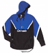 "Orlando Magic Mitchell & Ness NBA Men's ""Anorak"" 1/2 Zip Pullover Jacket"