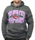 "Toronto Raptors Mitchell & Ness NBA ""Playoff Win"" Pullover Hooded Sweatshirt"