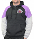 "Toronto Raptors Mitchell & Ness NBA ""Trading Block"" Pullover Hooded Sweatshirt"
