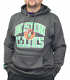"Boston Celtics Mitchell & Ness NBA ""Playoff Win"" Pullover Hooded Sweatshirt"