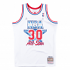 Bernard King 1991 All-Star East Mitchell & Ness NBA Swingman Jersey