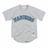 Ken Griffey Jr. Seattle Mariners Mitchell & Ness Men's Authentic 1989 BP Jersey