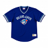 "Toronto Blue Jays Mitchell & Ness MLB Men's ""Dinger"" Mesh Jersey Shirt"