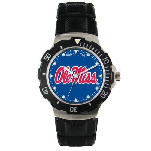 Mississippi Agent Series Watch