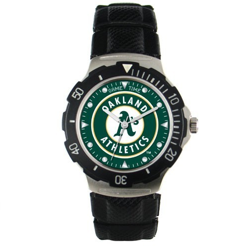 Oakland Athletics Agent Series Watch