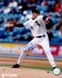 Jon Garland Signed White Sox 8x10 Photo