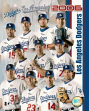 2006 Los Angeles Dodgers Team Composite Color 8x10