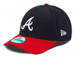 Atlanta Braves New Era 9Forty Pinch Hitter Game Adjustable Hat
