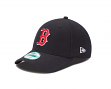 Boston Red Sox New Era 9Forty Pinch Hitter Game Adjustable Hat