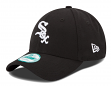Chicago White Sox New Era 9Forty Pinch Hitter Game Adjustable Hat