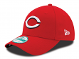 Cincinnati Reds New Era 9Forty Pinch Hitter Home Adjustable Hat