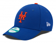 New York Mets New Era 9Forty Pinch Hitter Home Adjustable Hat