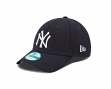 New York Yankees New Era 9Forty Pinch Hitter Game Adjustable Hat