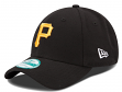 Pittsburgh Pirates New Era 9Forty Pinch Hitter Game Adjustable Hat