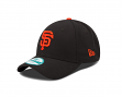 San Francisco Giants New Era 9Forty Pinch Hitter Game Adjustable Hat